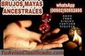 """SALUD,DINERO Y AMOR,TODO LO QUE MERECES.""""BRUJOS MAYAS"""" (011502)50552695-(011502)46920936"""