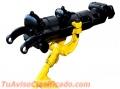 G656W Jackleg Drill