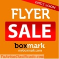 Custom Printed Flyers
