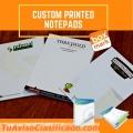 BOXMARK Custom Printed Notepads