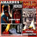 AMARRES Y HECHIZOS DE AMOR, TRABAJOS REALES (011502)33427540