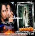 Pactos y amarres de amor, brujo anselmo (011502)33427540