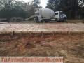 Professional Concrete Services