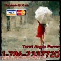 Evidencia, Tarot y Psiquicos por visa para todo Estados Unidos. Visa 10 dólares 20 minutos
