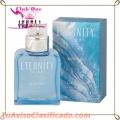 Perfume Calvin Klein para hombre