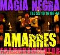 AMARRES URGENTES SIN ENGAÑOS!! Esto sí es BRUJERIA 100% real