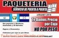 Marion County y sus alrededores, el servicio de carga para Venezuela