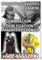 BRUJO UNICO EN SAMAYAC CON EL DON DE LA BRUJERIA REAL RAMON +502 45552190