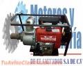 BOMBAS ACHICADORAS DE ALTA PREISION Y CAUDAL