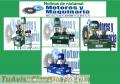 MOLINOS PARA MOLER. MOLINOS DE NIXTAMAL MARCA RENDIDORA. MOTORES Y MAQUINARIA