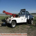 Exclusive Towing Services, Road Assistance (Nunez Towing)