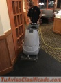 Professional Carpet cleaning - Sanchez Cleaning Services.