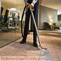 Residential Carpet cleaning Services - Sanchez Cleaning Services.