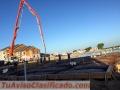 Professional Concrete work - bulding services