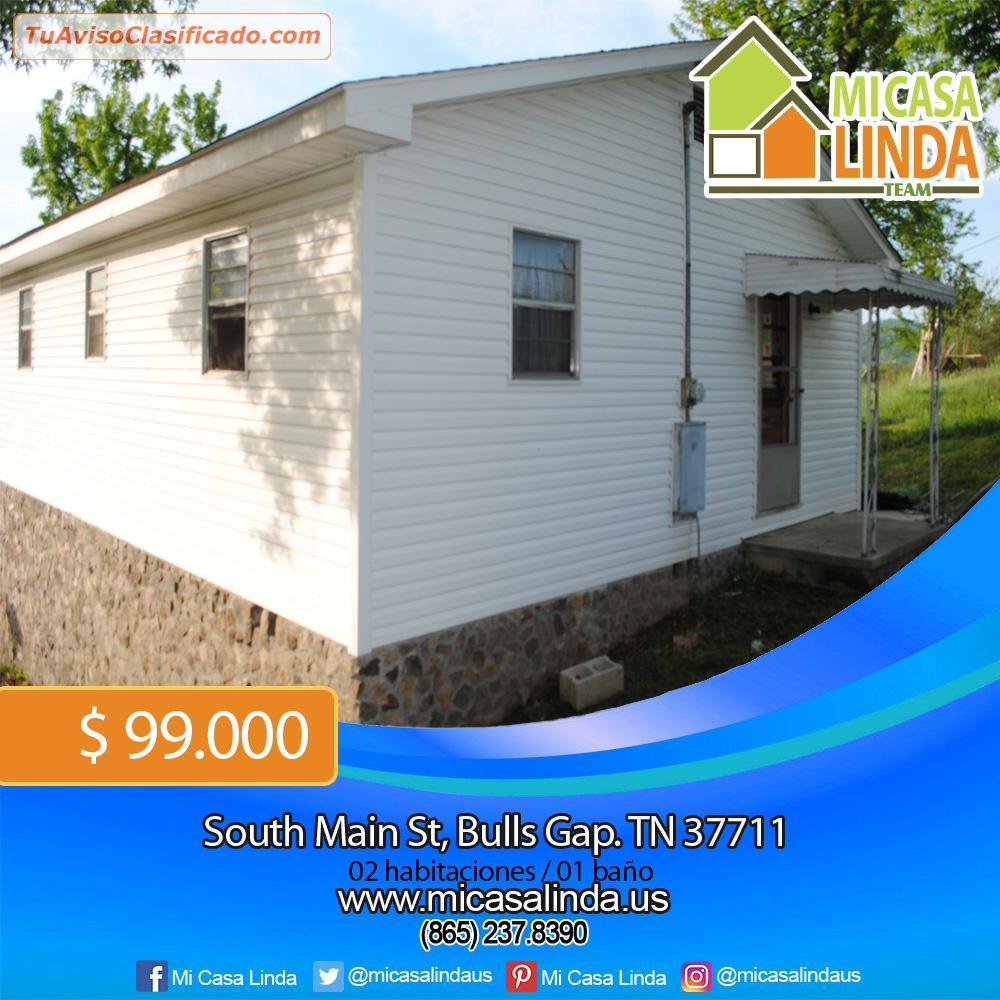 Dos casas por el precio de una aprovecha inmuebles y - Precio hacer una casa ...
