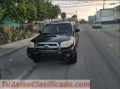 Vendo / Sell Toyota 4runner año 2006