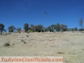 Land for sale / rent located in Puebla, Mexico at the Valsequillo Lake.