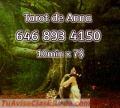 Anna Tarot 10 min x 7$ 646 893 4150