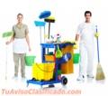 Personal para el trabajo de casas