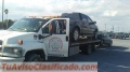 Towing Services In McAllen TX