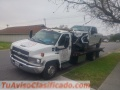 Secured Parking Towing LLC, Towing Services In Mcallen TX