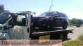 Secured Parking Towing, Towing Solutions. (MCallen TX)
