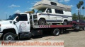 Towing Experts, Towing Solutions, Assistance on the highway