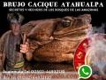 BRUJERIA DESDE LAS AMAZONAS..