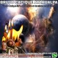 LIGADURAS DE PANTEÓN....CACIQUE ATAHUALPA