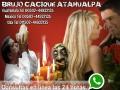 BRUJERIA CHAMANISMO DEL CACIQUE ATAHUALPA