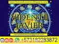 VIDENTE JAVIER EXPERTO EN MAGIA NEGRA +57 3182283872