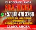 MAESTRA ROSALIA VIDENTE PODEROSA AMARRES SOMETIMIENTOS ALEJAMIENTOS 3184339965