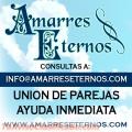 AMARRES DE AMOR, AMARRES MISMO GENERO, RETORNO DE PAREJA