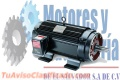 MOTORES ELECTRICOS MARCA MARATHON!! 100% AMERICANA MADE IN USA