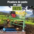 PICADORA DE PASTOS PP-300 PENAGOS