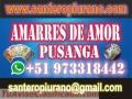 AMARRES Y HECHIZOS DE AMOR CON MAGIA NEGRA  - SANTERO PIURANO