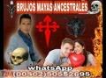 """BRUJOS MAYAS"" DE SAMAYAC (GUATEMALA) CONSEJEROS DEL AMOR (011502)50552695"