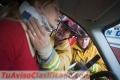 Accidente en Trafico, Se encuantra Lesionado