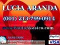 Lucia te ayuda a encontrar el exito