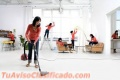 CONTRACTOR COMPANY OF CLEANING OF HOUSES AND GARDENING