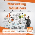 Marketing flyer printing