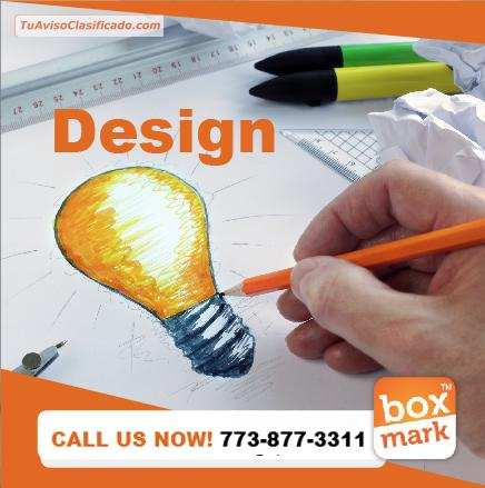 Graphic design jobs in chicago Servicios y ercios Dise±o
