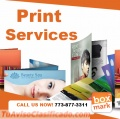 Commercial printers of chicago USA  | Phone: (773) 877-3311