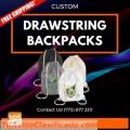 Custom business backpacks