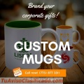 Printing services Custom Mugs