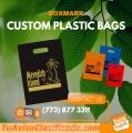 BOXMARK Custom Printed Bags