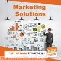 Marketing Solutions in Chicago