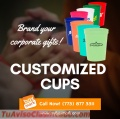 BOXMARK Customized cups
