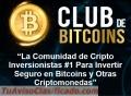 Aprende a Invertir en Bitcoins -