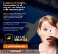 Facebook YA CAMBIO, Cambia TU el enfoque de los negocios tambien😎😎😎